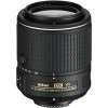 Nikkor AF-S 55-200mm F4-5.6 G ED VR II | Garantie 2 ans