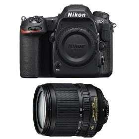 Nikon D500 + AF-S DX 18-105 mm f/3.5-5.6G ED VR