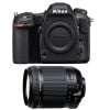Nikon D500 + Tamron 18-200 mm F/3.5-6.3 Di II VC