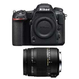 Nikon D500 + Sigma 18-250 mm f/3,5-6,3 DC MACRO OS HSM