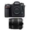 Nikon D500 + Sigma 18-250 mm f/3,5-6,3 DC MACRO OS HSM | Garantie 2 ans