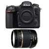 Nikon D500 + Tamron AF 18-270 mm f/3.5-6.3 Di II VC PZD | Garantie 2 ans