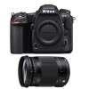 Nikon D500 + Sigma 18-300 mm f/3,5-6,3 DC OS HSM Contemporary Macro | Garantie 2 ans