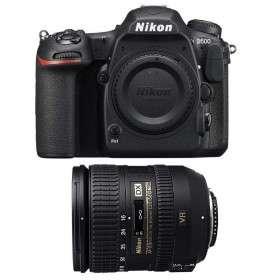 Nikon D500 + AF-S DX 16-85 mm f/3.5-5.6G ED VR