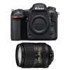 Nikon D500 + AF-S DX 18-300 mm f/3.5-6.3G ED VR | 2 Years Warranty