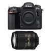 Nikon D500 + AF-S DX 18-300 mm f/3.5-6.3G ED VR