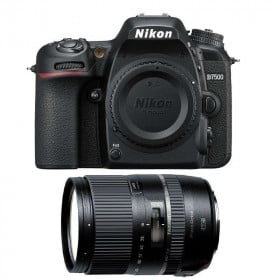 Nikon D7500 + Tamron 16-300mm F/3.5-6.3 Di II VC PZD MACRO