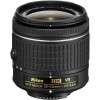 Nikon AF-P DX NIKKOR 18-55 mm f/3.5-5.6G VR   Garantie 2 ans