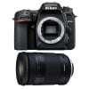 Nikon D7500 + Tamron 18-400mm f/3.5-6.3 Di II VC HLD | Garantie 2 ans