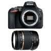 Nikon D5600 + Tamron AF 18-270 mm f/3.5-6.3 Di II VC PZD | Garantie 2 ans