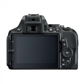Nikon D5600 + AF-S DX 18-105 mm f/3.5-5.6G ED VR + Tamron AF 70-300 mm f/4-5,6 Di LD Macro 1/2   2 Years Warranty