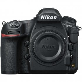 Nikon D850 body | 2 Years Warranty