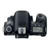 Canon EOS 77D + EF-S 18-55mm f/4-5.6 IS STM + Bolsa + SD 4Go