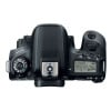 Canon EOS 77D + EF-S 18-55mm f/4-5.6 IS STM + Tamron AF 70-300 mm f/4-5,6 Di LD Macro + Bolsa + SD 4Go