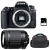 Canon EOS 77D + Tamron 18-200mm F/3.5-6.3 Di II VC + Bag + SD 4Go | 2 Years Warranty