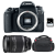 Canon EOS 77D + EF-S 18-200 mm f/3,5-5,6 IS + Bag + SD 4Go | 2 Years Warranty