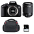 Canon EOS 800D + Tamron 18-200mm F/3.5-6.3 Di II VC + Bolsa + SD 4Go   2 años de garantía