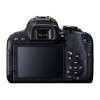 Canon EOS 800D + Tamron 18-200mm F/3.5-6.3 Di II VC + Bag + SD 4Go   2 Years Warranty