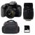 Canon EOS 800D + EF-S 18-55mm f/4-5.6 IS STM + Sigma 70-300 DG MACRO + Bolsa + SD 4Go | 2 años de garantía