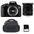 Canon EOS 800D + Sigma 17-50 F2.8 DC OS EX HSM + Sac + SD 4Go   Garantie 2 ans