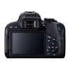 Canon EOS 800D + Sigma 17-50 F2.8 DC OS EX HSM + Bag + SD 4Go | 2 Years Warranty
