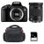 Canon EOS 800D + Sigma 18-300 mm f/3,5-6,3 DC OS HSM Contemporary Macro + Bag + SD 4Go | 2 Years Warranty