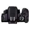 Canon EOS 800D + Sigma 18-300 mm f/3,5-6,3 DC OS HSM Contemporary Macro + Sac + SD 4Go