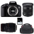 Canon EOS 800D + Sigma 17-70 mm f/2