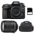 Nikon D7500 + AF-S DX 18-105 mm f/3.5-5.6G ED VR + Sac + SD 4Go | Garantie 2 ans