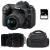 Nikon D7500 + AF-P DX 18-55 mm f/3.5-5.6G VR + Sigma 70-300 mm f/4-5,6 DG Macro + Sac + SD 4Go | Garantie 2 ans