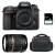 Nikon D7500 + Tamron AF 18-270 mm f/3.5-6.3 Di II VC PZD + Bolsa + SD 4Go
