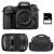 Nikon D7500 + Sigma 18-200 f/3,5-6,3 DC OS HSM MACRO Contemporary + Bag + SD 4Go | 2 Years Warranty