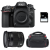 Nikon D7500 + Sigma 17-70 mm f/2,8-4 DC Macro OS HSM Contemporary + Bag + SD 4 Go | 2 Years Warranty