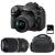 Nikon D7500 + AF-P DX 18-55mm 3.5-5.6G VR + Tamron AF 70-300mm f/4-5.6 SP Di VC USD + Bag + SD 4Go   2 Years Warranty