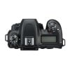 Nikon D7500 + AF-S DX 18-105 mm f/3.5-5.6G ED VR + Tamron SP AF 70-300mm f/4-5.6 Di VC USD + Bolsa + SD 4Go