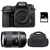 Nikon D7500 + Tamron 16-300mm VC PZD + Bag + SD 4Go | 2 Years Warranty