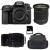 Nikon D7500 + Sigma 17-50 DC OS EX HSM + Sigma 70-300 DG APO MACRO + Sac + SD 4Go | Garantie 2 ans
