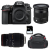 Nikon D7500 + Sigma 17-70 mm f/2,8-4 DC Macro OS HSM Cont. + Sigma 70-300 mm f/4-5,6 DG APO Macro + Sac + SD4Go | Garantie 2 ans