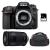 Nikon D7500 + Tamron 18-400mm f/3.5-6.3 Di II VC HLD + Bolsa + SD 4Go
