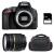 Nikon D5600 + Tamron  SP AF 17-50 mm f/2,8 XR Di II LD + Bolsa + SD 4Go