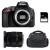 Nikon D5600 + Sigma 17-50 mm f/2,8 DC OS EX HSM + Sac + SD 4Go | Garantie 2 ans