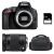 Nikon D5600 + Sigma 18-300 mm f/3,5-6,3 DC OS HSM Contemporary Macro + Bag + SD 4Go   2 Years Warranty