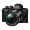 Olympus OM-D E-M10 II Noir + M.ZUIKO ED 14-150 mm f/4-5.6 II | Garantie 2 ans