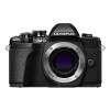 Olympus OM-D E-M10 III Nu Noir | Garantie 2 ans