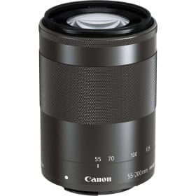 Canon EF-M 55-200 mm IS STM | 2 Years Warranty