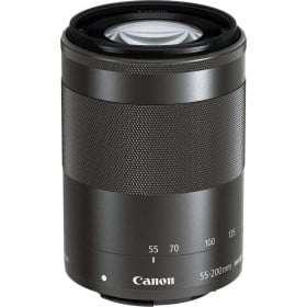 Canon EF-M 55-200 mm IS STM | Garantie 2 ans