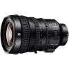 Sony E 18-110mm F4 FE PZ G OSS