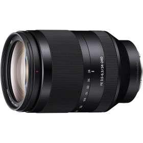 Sony FE 24-240 mm f/3.5-6.3 OSS   2 Years Warranty