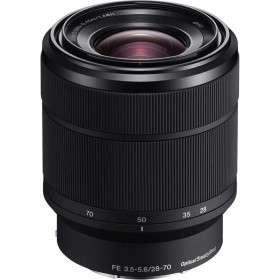 Sony SEL FE 28-70 mm f/3.5-5.6 OSS   2 Years Warranty