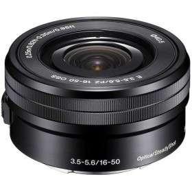 Sony SEL E PZ 16-50 mm f/3.5-5.6 OSS | 2 Years Warranty